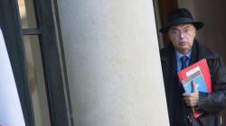 Le conseiller diplomatique de François Hollande est