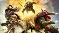 La Paramount s'excuse pour une affiche des «Tortues Ninja» rappelant le 11
