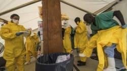 Vuelven a detectar el virus ébola en una enfermera británica que fue dada de