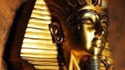 «Les trésors de Toutankhamon», l'expo pharaonique