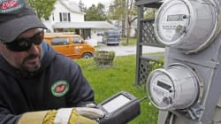 Smart Meters Are Catching