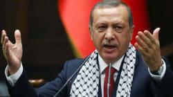 Gaza: le Premier ministre turc compare Israël à