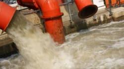 Fancy a Swim in Sewage? Take a Dip in Ottawa River After It