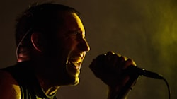 Nine Inch Nails Is The Best Band Of The 90s (And The 2000s,