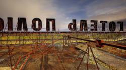 チェルノブイリの廃墟をHDRで捉えた(画像)