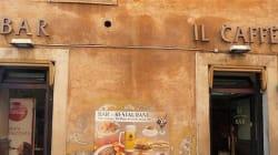 Roma, 42 euro per tre gelati?