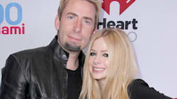 Chad Kroeger's Jaw-Dropping Anniversary Gift To Avril
