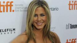 LOOK: Jennifer Aniston's New