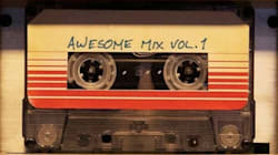 LISTEN: 'Guardians Of The Galaxy' Soundtrack Is Out Of This