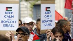 Où étais-tu lorsque le boycott contre Israël a