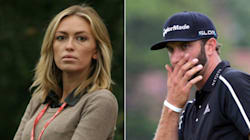 Paulina Gretzky's Beau Leaves PGA Tour Amid Drug