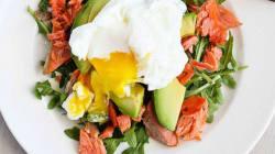 アボカド大好き。美味しい朝ごはん29(画像集)
