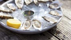 Oystermania: les meilleurs restaurants et bars à huîtres de