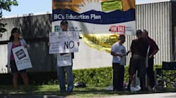 Teachers' Union, Province To Meet For 1st Time In A