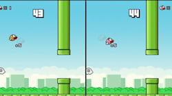 Flappy Bird revient avec un mode