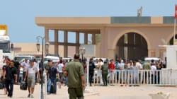 Tunisie: Entrée interdite en provenance de Libye pour cause