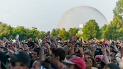 Hey Ya We Have Photos From Osheaga Music