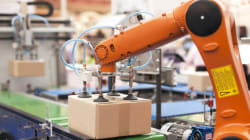 Robots Have Taken Only 10% Of The Jobs They Can Take: