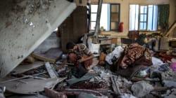 Gaza : nouveau bain de sang dans une école de