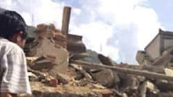 Un séisme fait au moins 367 morts dans le sud de la