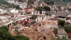 Plus de 350 morts dans un séisme en