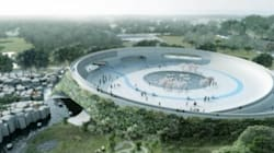 Découvrez le zoo du futur