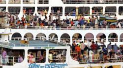 Un ferry bangladais coule avec des centaines de personnes à