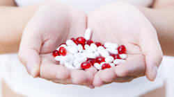 Antidepressivos: cura ou