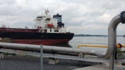 Exportation de pétrole albertain sur le St-Laurent: Québec met sa crédibilité en