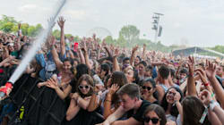 Osheaga Photos: Lorde Rules Day