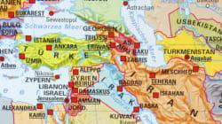 Cinq prévisions pour le Moyen-Orient en
