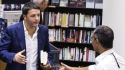 Giddens, Landini e... Le letture estive di Renzi