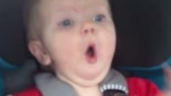 ケイティ・ペリーの歌を聴いたら、赤ちゃんが泣き止む。らしい。(動画)