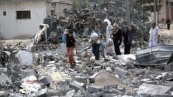Gaza: la Jordanie propose un projet de résolution aux Nations