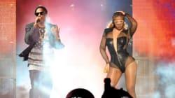 Man's Finger Bitten Off At Beyonce-Jay Z