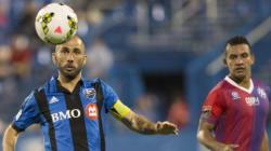 Ligue des Champions de la CONCACAF : l'Impact amorce le tournoi avec une