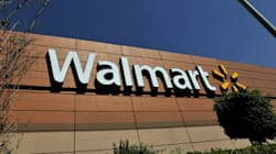 Plans d'expansion de 340 millions $ pour Walmart