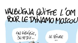 Au revoir Marseille: Mathieu Valbuena n'a pu retenir quelques