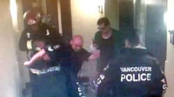 WATCH: Vancouver Man Alleges Police