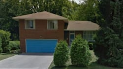 This Is Now A Million-Dollar House In Toronto's