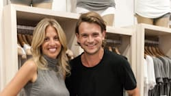 Lululemon Founder's Wife, Son Launch New Clothing