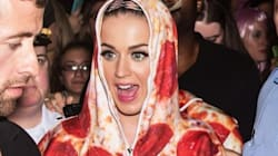What In The World Is Katy Perry