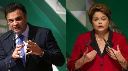 Eleições 2014: Dilma se mantém na frente e chance de 2º turno segue em aberto, aponta