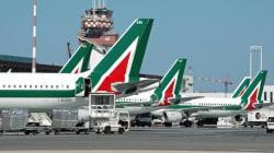 Alitalia, Lupi: