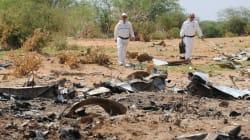 Crash du vol d'Air Algérie: une boite noire