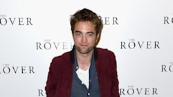 Robert Pattinson Smoulders On The Red