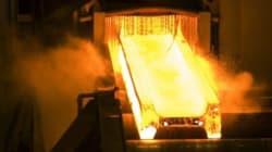 Lock-out chez ArcelorMittal à
