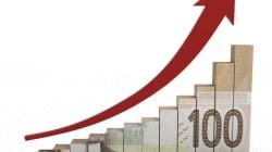Don't Believe Gloomy Headlines - The Global Economy Is Picking