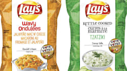 Jalapeno Mac N' Cheese Potato Chips Could Soon Be A Reality In