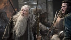 La saga du «Hobbit» en tête du box-office